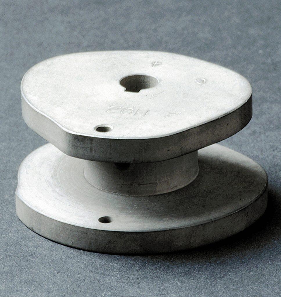 回転板カム(拘束方法:共役)