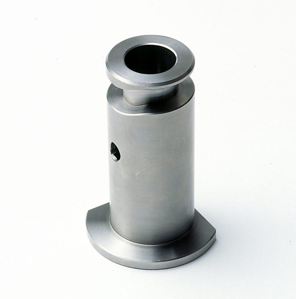 円筒カム(拘束方法:溝)